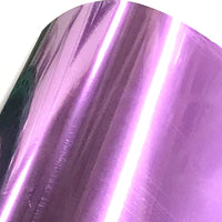 Metallic Violet Heat Transfer Vinyl 54yds x 19""