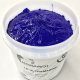 Monarch Plastisol Screen Printing Inks Low Temp Poly/Poly Blend Ultramarine/Ultramarine Blue