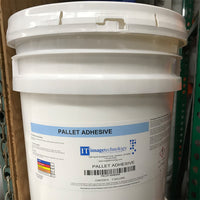Pallet Adhesive Water Based
