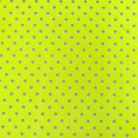 Perforated Neon Yellow Heat Transfer Vinyl 54yds x 19""
