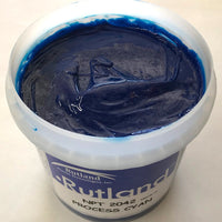 RUTLAND EC2042 NPT PROCESS CYAN CMYK PLASTISOL OIL BASE INK FOR SILK SCREEN PRINTING
