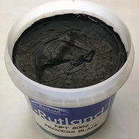 RUTLAND EC8002 NPT PROCESS BLACK CMYK PLASTISOL OIL BASE INK FOR SILK SCREEN PRINTING
