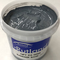 RUTLAND ES0266 NPT BARRIER BASE PLASTISOL OIL BASE FOR SCREEN PRINTING