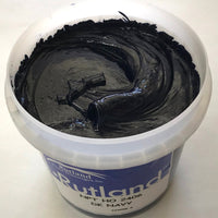 RUTLAND EH2406 NPT HIGH OPACITY DARK NAVY PLASTISOL OIL BASE INK FOR SILK SCREEN PRINTING