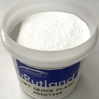 RUTLAND M0009 NPT QUICK FLASH ADDITIVE FOR PLASTISOL OIL BASE INK SCREEN PRINTING