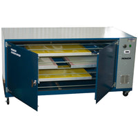 Screen Frame Drying Cabinet SD-2848 (*Not Available Online)