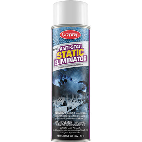 SPRAYWAY 955 ANTI-STATIC SPRAY