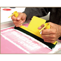 TheEZGrip Screen Print Squeegee