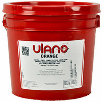 ULANO ORANGE Emulsion Stencil
