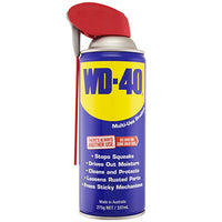 WD-40 Smart Straw 8oz