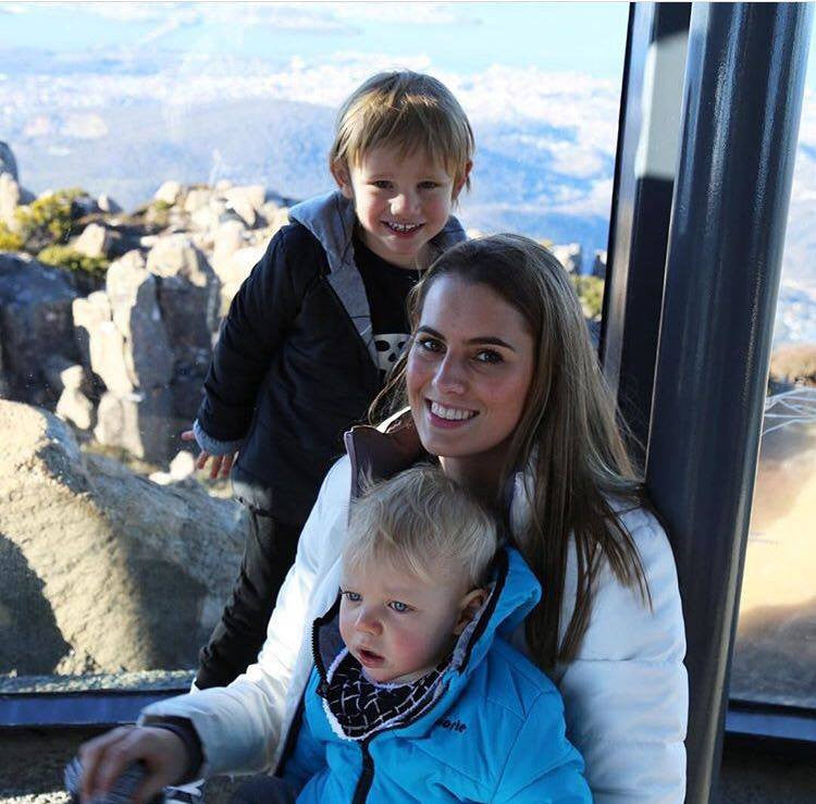 Norte Loves Tassie!! Meet the gorgeous family behind 'TasLifeWithMyBoysBlog'