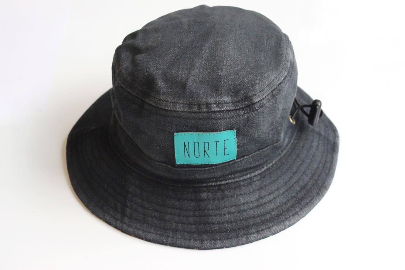Bubs Amigo Bucket Hat - Norte, Headwear - Kids, Norte, Norte