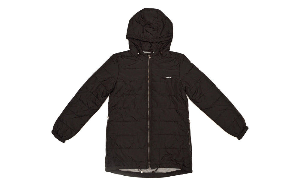 Women's Norte Nero Jacket - Norte, Jacket, Norte, Norte
