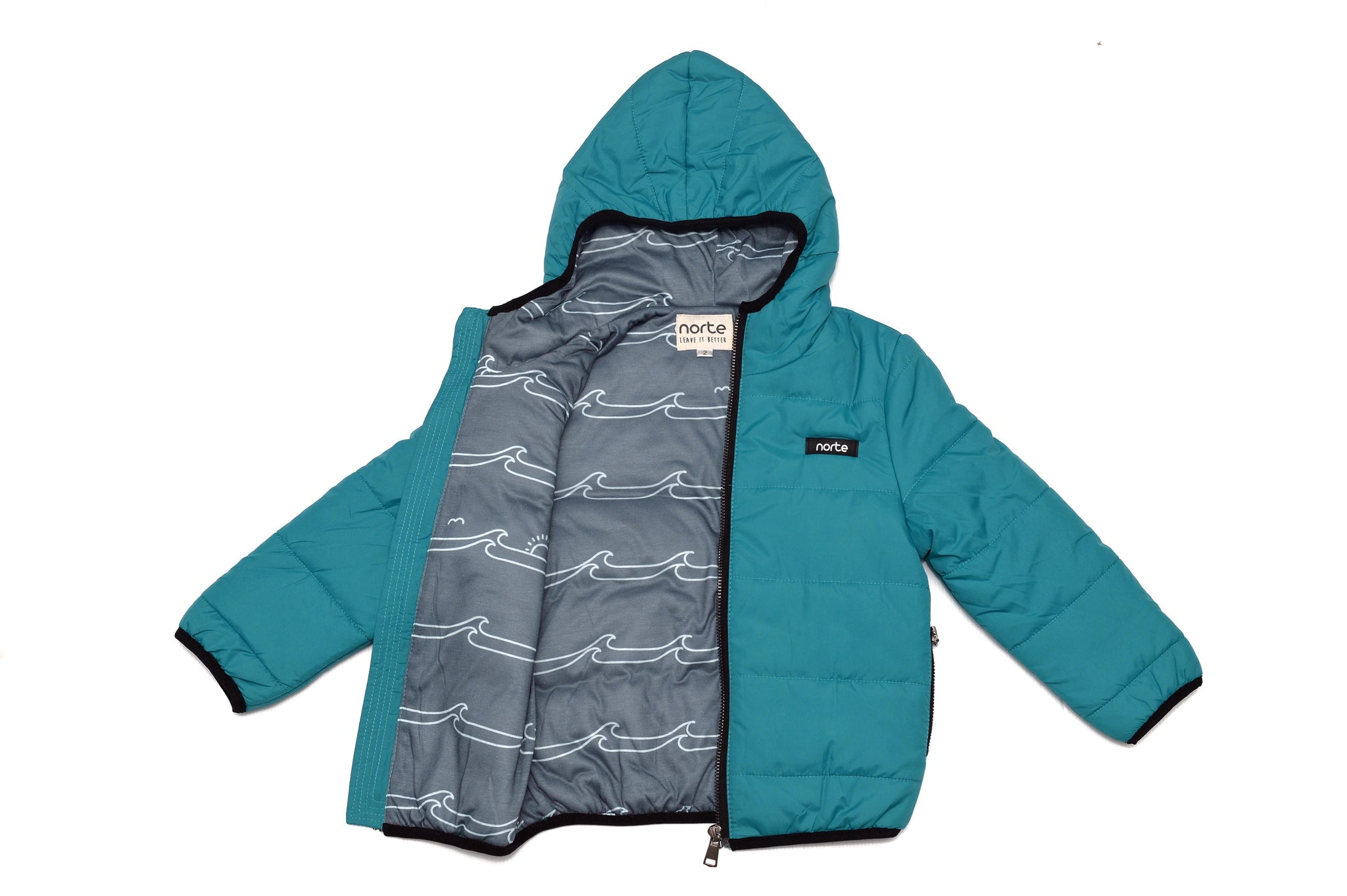 Elements Jacket - Norte, Jacket, Norte, Norte