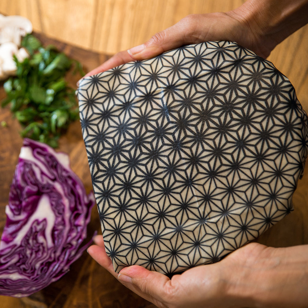 Beeswax Wraps - Large Wrap