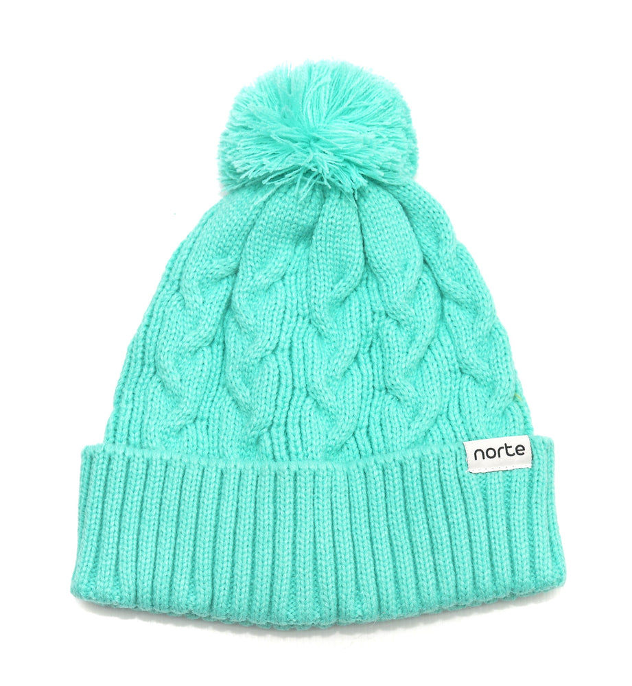 Mint To Be - Norte, Beanie, Norte, Norte