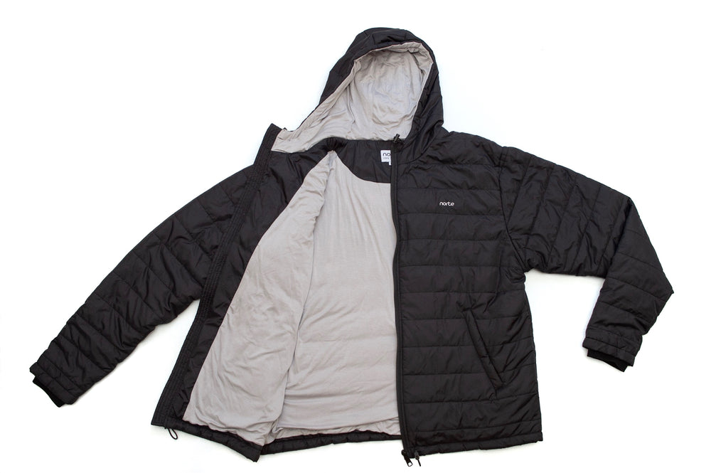 Men's Shippies Jacket - Norte, Jacket, Norte Wear, Norte