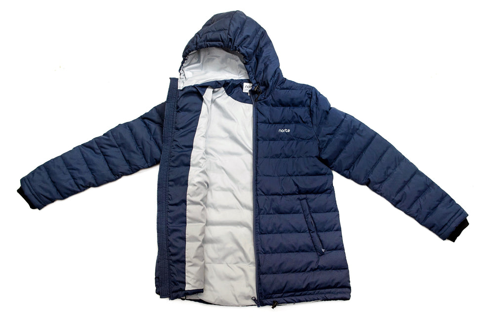 Women's Sunday Jacket - Navy