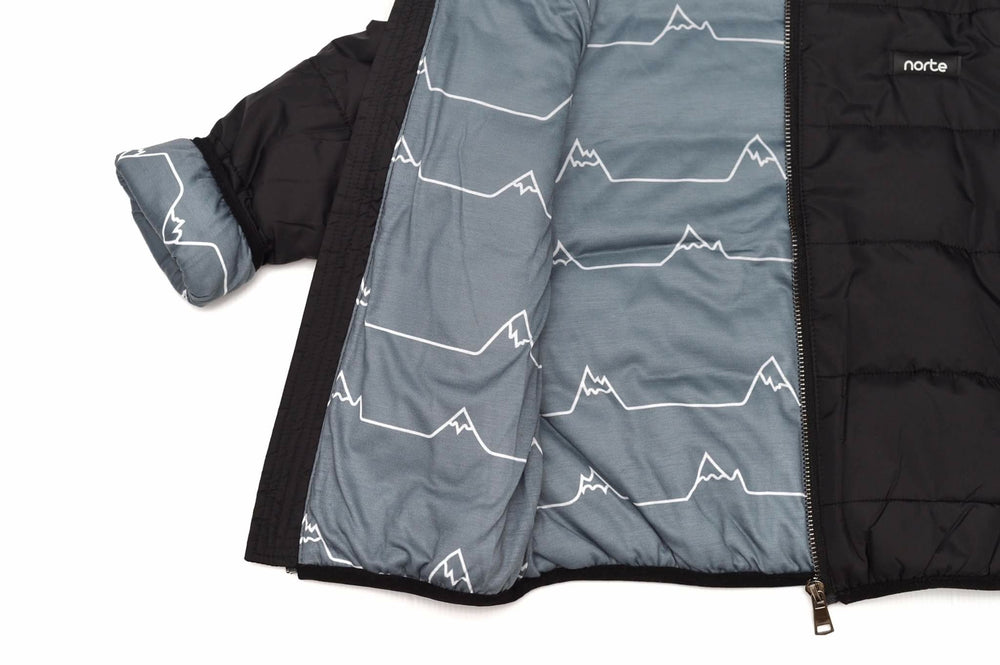 Summit Jacket - Norte, Jacket, Norte, Norte