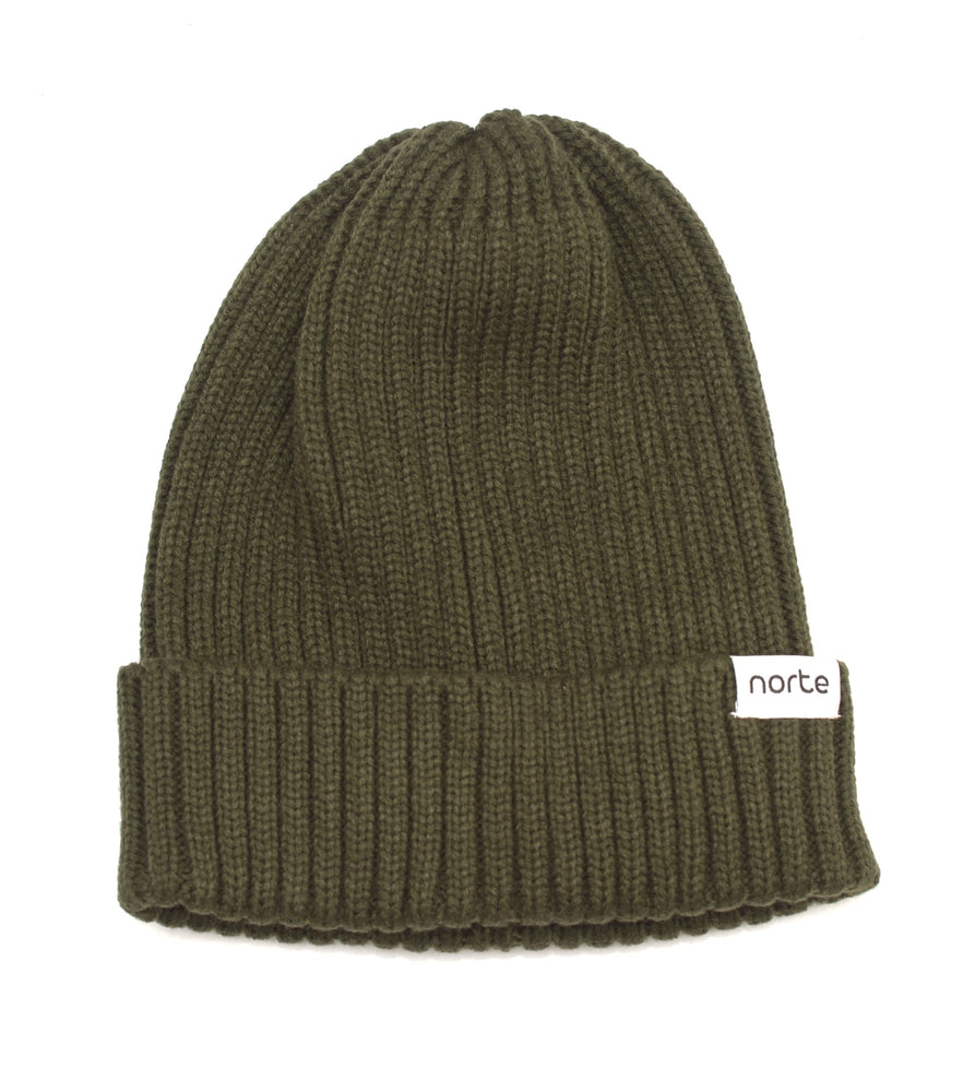 Pop-Eye - Norte, Beanie, Norte, Norte