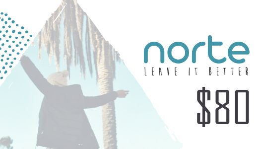 eGift Card - Norte, Gift Card, Norte, Norte