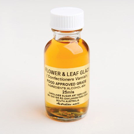 Flower & Leaf Glaze 25ml
