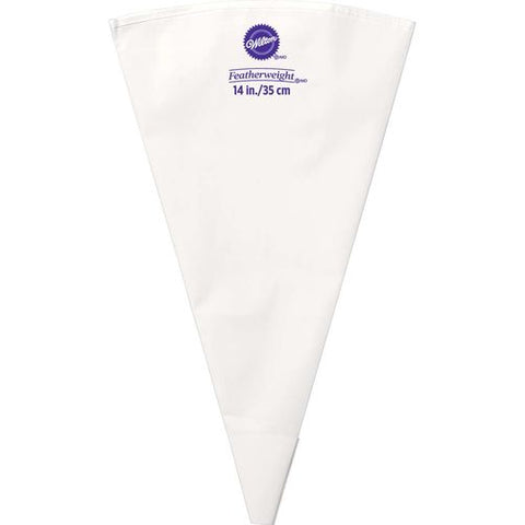 Wilton Featherweight Piping Bags