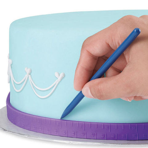Cake Measuring Tapes