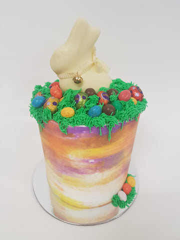 Easter Cake Class