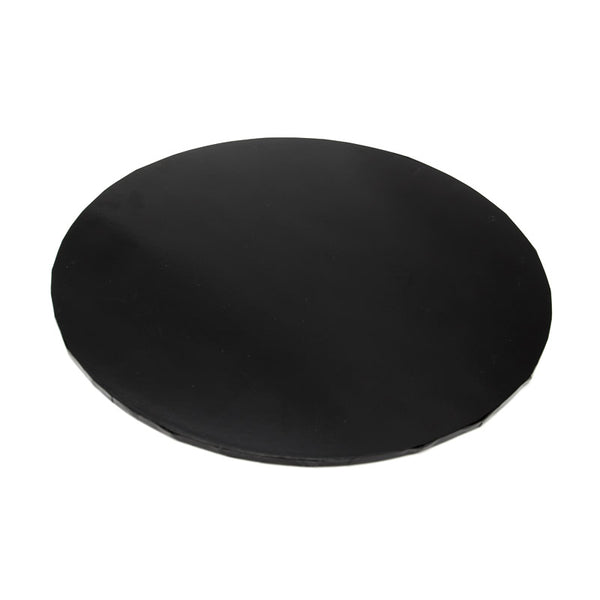 Cake Boards Masonite Black