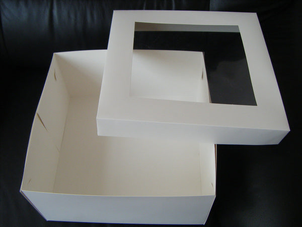 Cake Boxes Standard