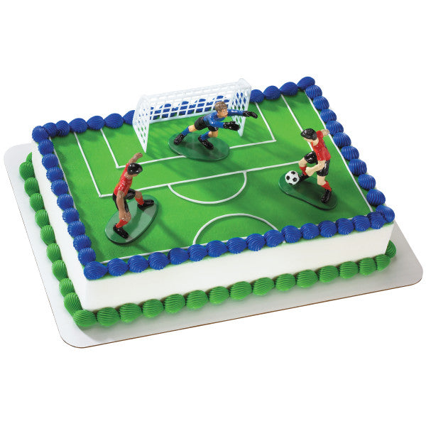 Soccer Set - 4 pieces