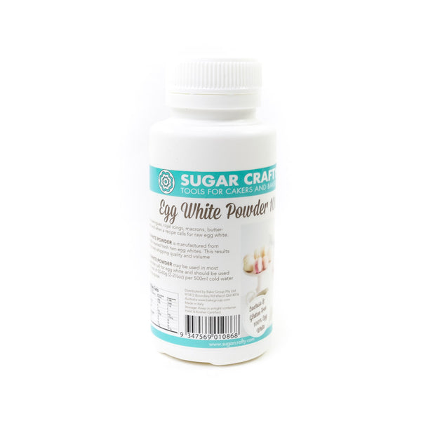 Egg White Powder 100g