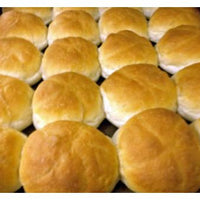 Kaiser Buns - The Bake Oven