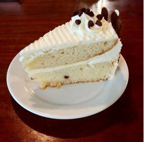 Bailey's Irish Cream Cheese Torte