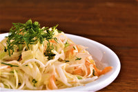 Coleslaw - The Bake Oven