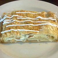 Apple Cream Cheese Struedel - The Bake Oven