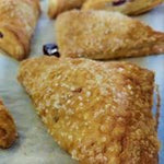 Turnovers and Twists - The Bake Oven