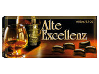 Alte Excellenz Weinbrand Bohnen (brandy beans)250 g - The Bake Oven