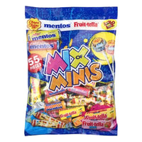 Perfetti Mix of Minis 508g - The Bake Oven