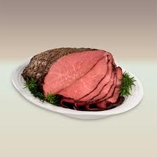 Smoked Beef Pastrami 100g - The Bake Oven