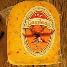 Gouda Chili Sambal Cheese 100g