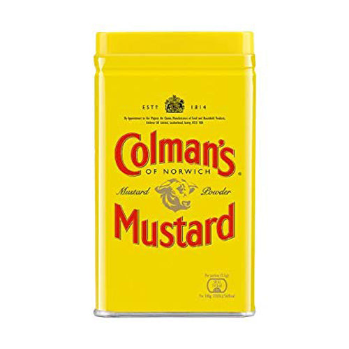 Colman's Mustard Powder 113g - The Bake Oven
