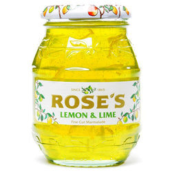 Rose's Lemon & Lime Marmelade 454 g