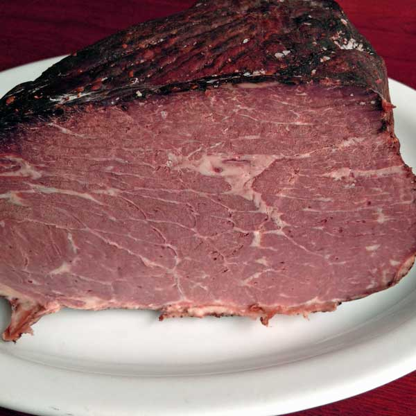 Montreal Smoked Meat 100g - The Bake Oven