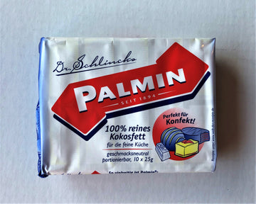 Schlunder Palmin Palm Fat 250g