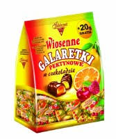 Solidarnosc Spring Candy Mix Bag 200g