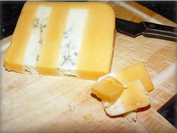 Huntsman 3 Layer Cheese 100g