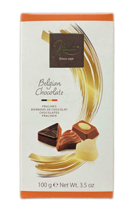 Hamlet Belgian Chocolate Pralines 100g - The Bake Oven