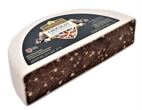 Chocolat Triple Chocolate Cheddar 100g - The Bake Oven